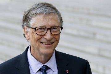 Bill Gates abandona la junta directiva de Miocrosoft
