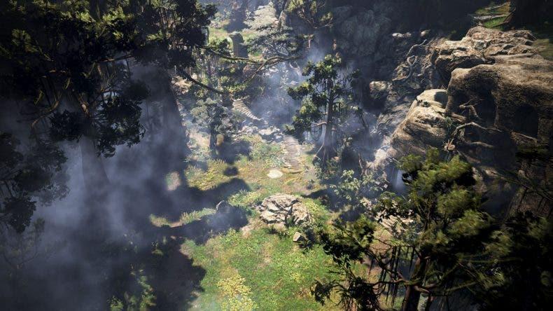 Primeros detalles de la próxima actualizacion de Black Desert Online, O'dyllita 1