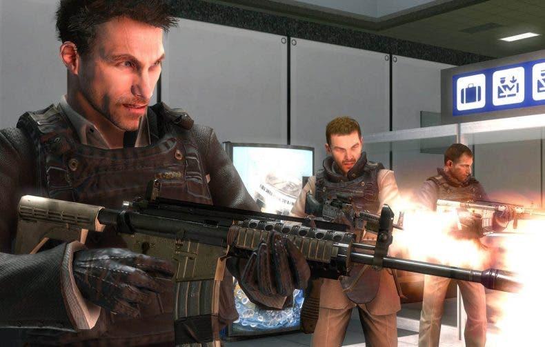 """El polémico """"Nada de ruso"""" estará presente en Call of Duty: Modern Warfare 2 Remastered 1"""