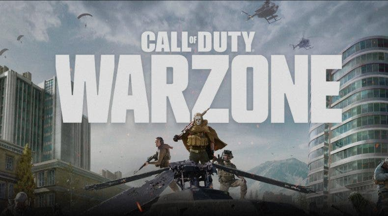 Los fans denuncian downgrade en Call of Duty Warzone 1