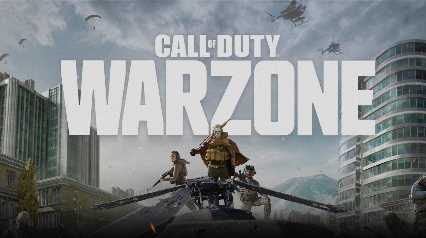 Los fans denuncian downgrade en Call of Duty Warzone 8