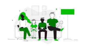 Estos son los 5 mejores juegos de Xbox Game Pass para jugar en familia