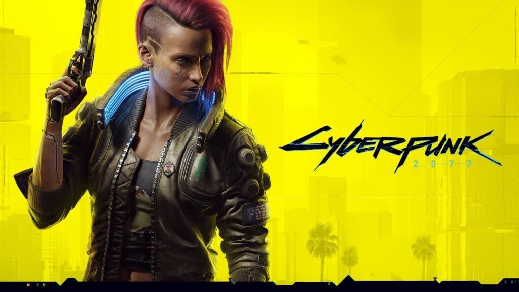 CD Projekt confirma a capa reversível do Cyberpunk 2077 1