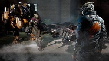 La esencia de Halo se verá plasmada en la jugabilidad de Disintegration 10