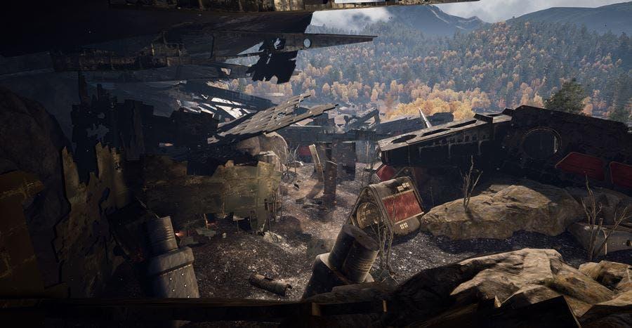 La esencia de Halo se verá plasmada en la jugabilidad de Disintegration 2