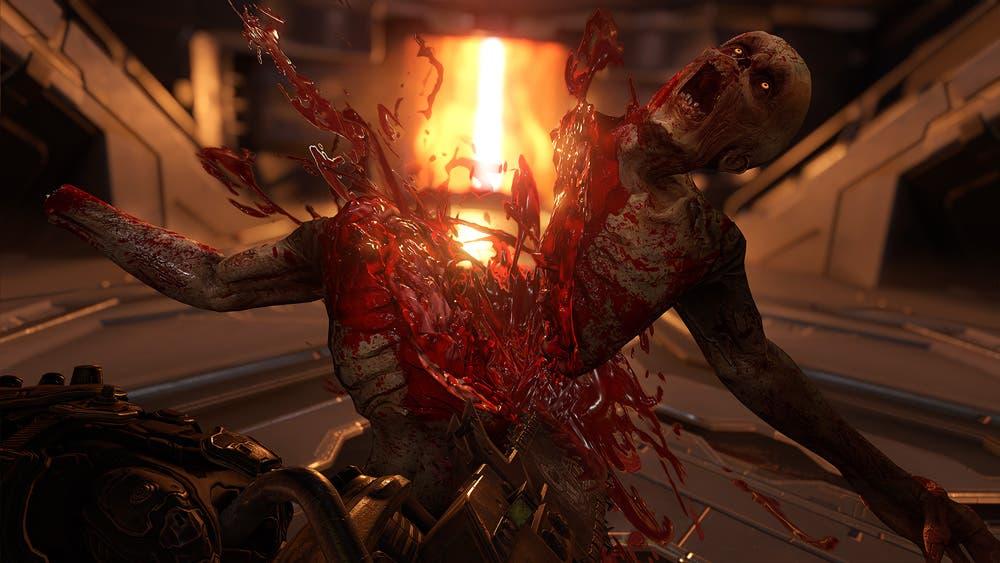 Análisis de DOOM Eternal - Xbox One 3