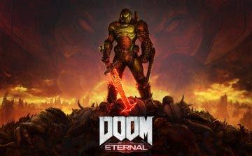 El director ejecutivo de DOOM Eternal habla sobre los supuestos problemas con el compositor 12
