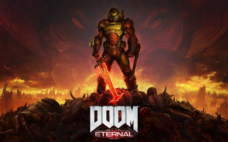 El director ejecutivo de DOOM Eternal habla sobre los supuestos problemas con el compositor 1