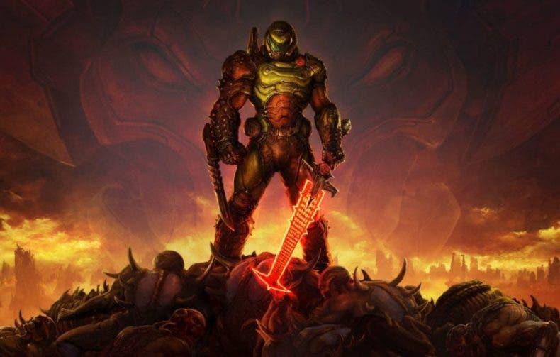 Las próximas entregas de Dishonored, DOOM y Wolfenstein serían exclusivas de Xbox Series X