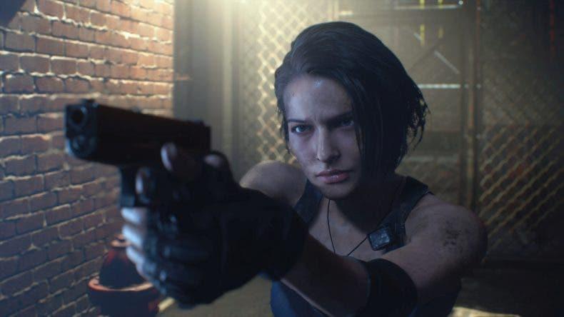 Lista de logros de Resident Evil 3 Remake en Xbox One