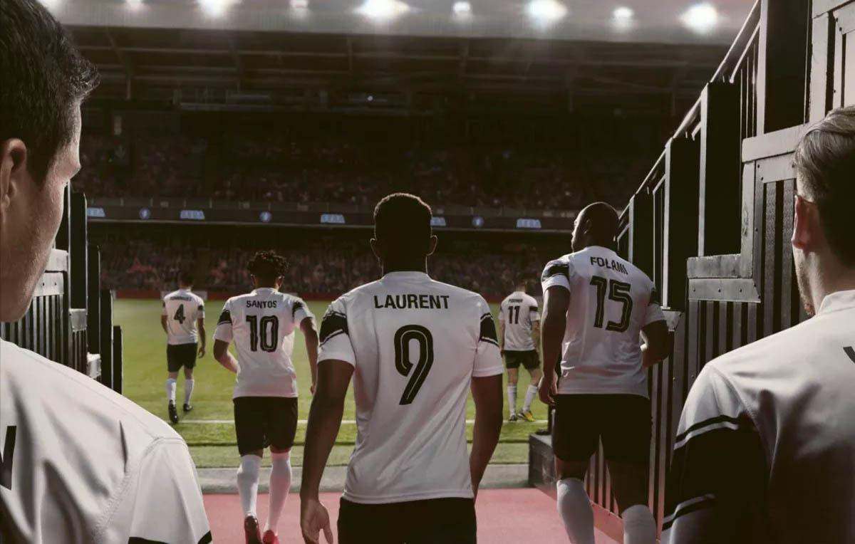 Football Manager 2021 anuncia su llegada a Xbox 1