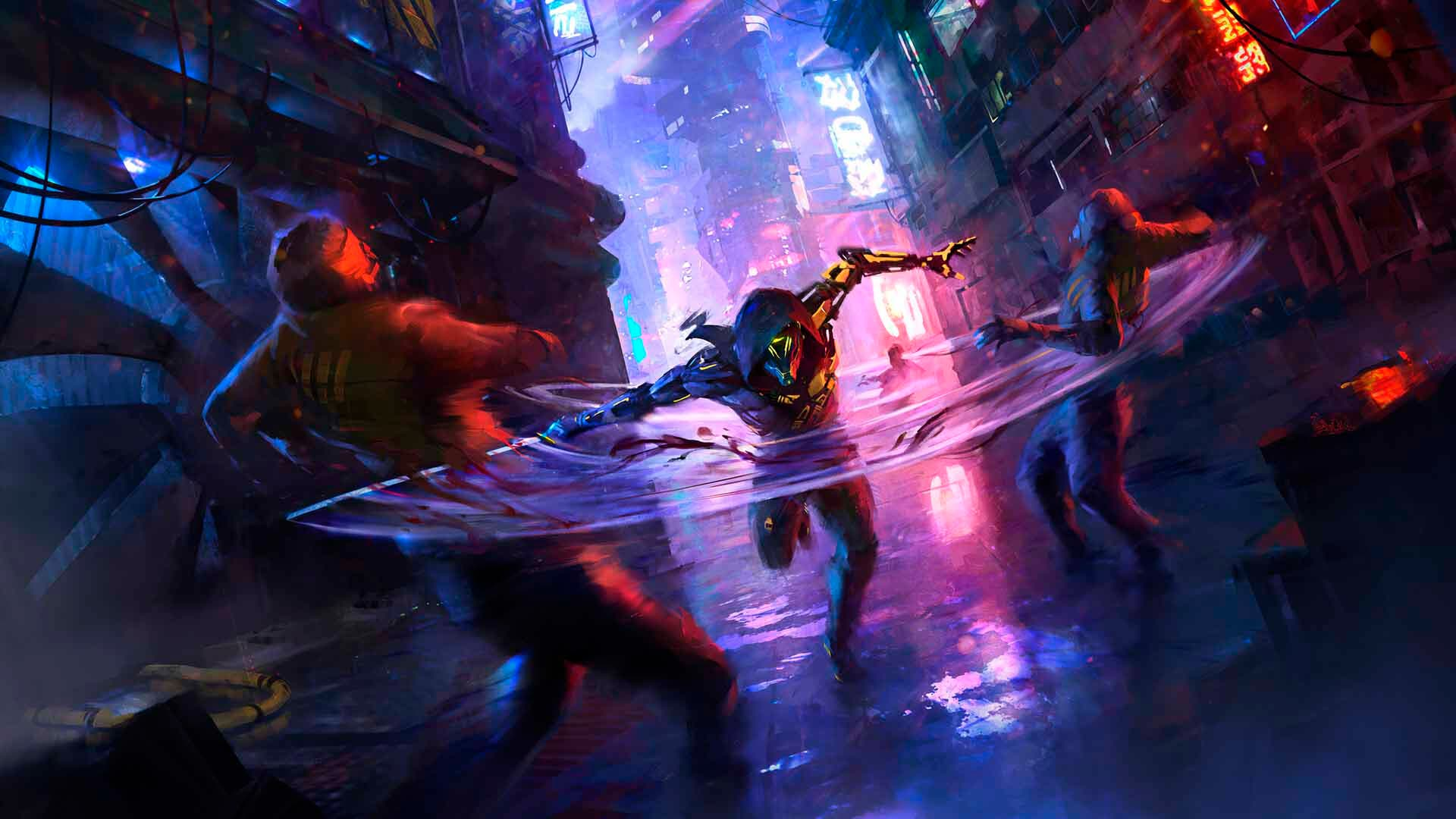 Ghostrunner presenta nuevo tráiler y ofrece demo en Steam por tiempo limitado 2
