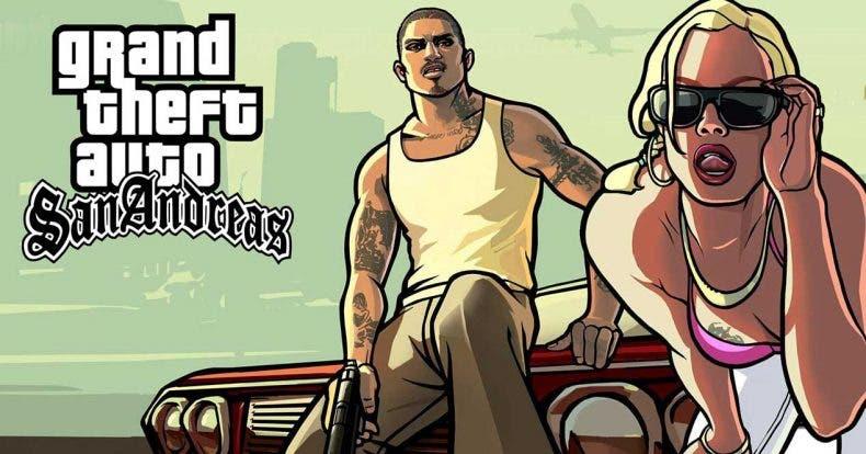 remake de GTA San Andreas