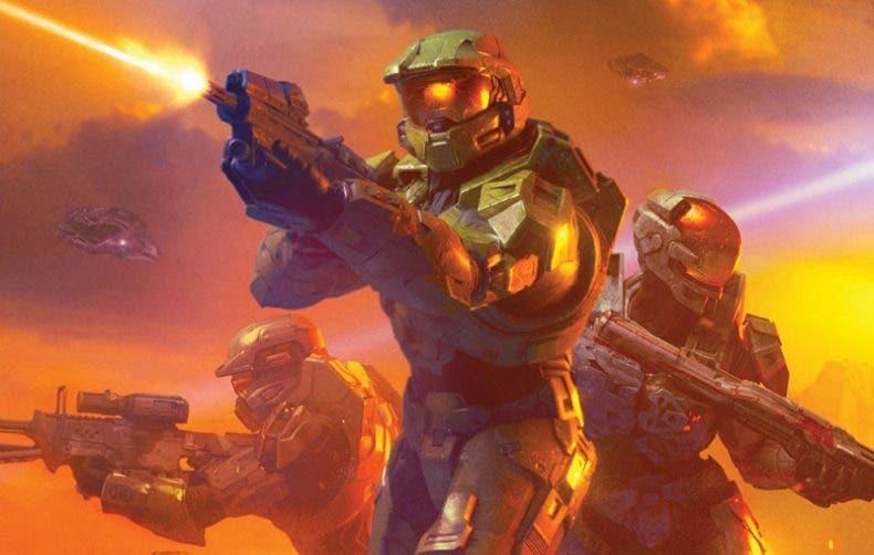 Adiós a los servicios en línea de Halo de Xbox 360 1