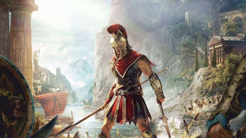 Consigue Assassin's Creed: Odyssey para Xbox One a un gran precio 1