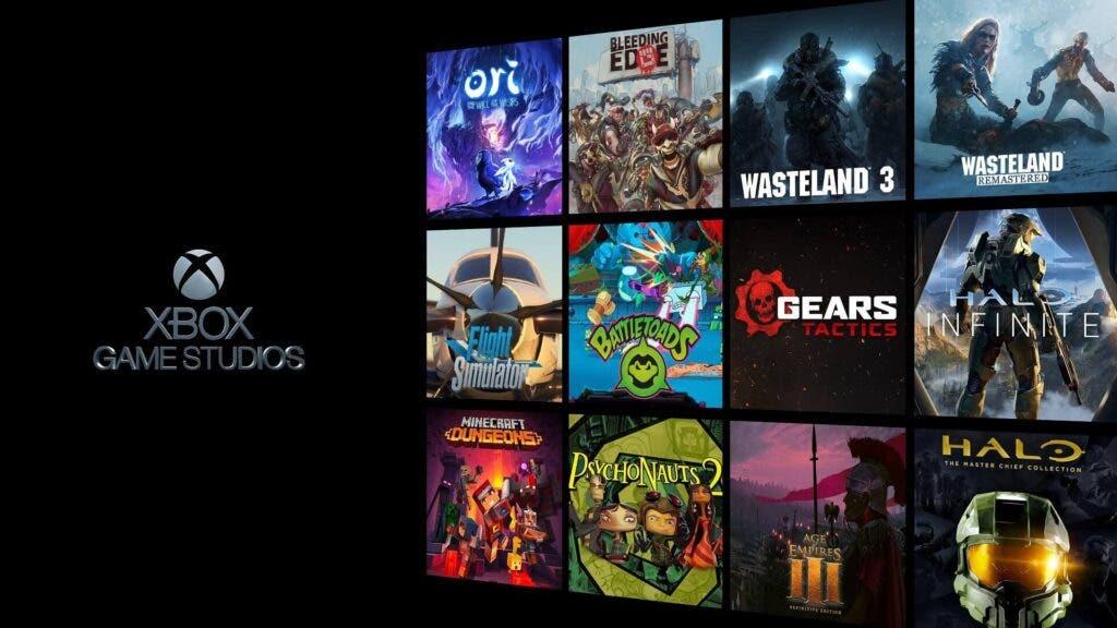 La próxima adquisición de Xbox Game Studios sería un juego exclusivo reconocido