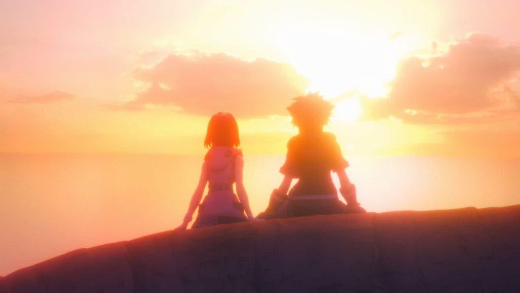 Análisis de Kingdom Hearts III Re Mind - Xbox One 1