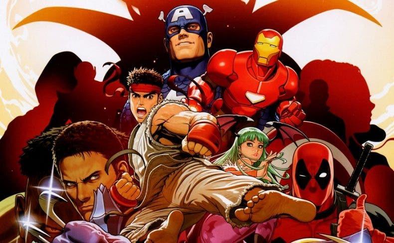 Marvel vs. Capcom 4 y Street Fighter 6 estarían en desarrollo según filtraciones 1