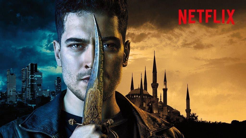 Esta semana en Netflix: Del 2 al 8 de marzo 2