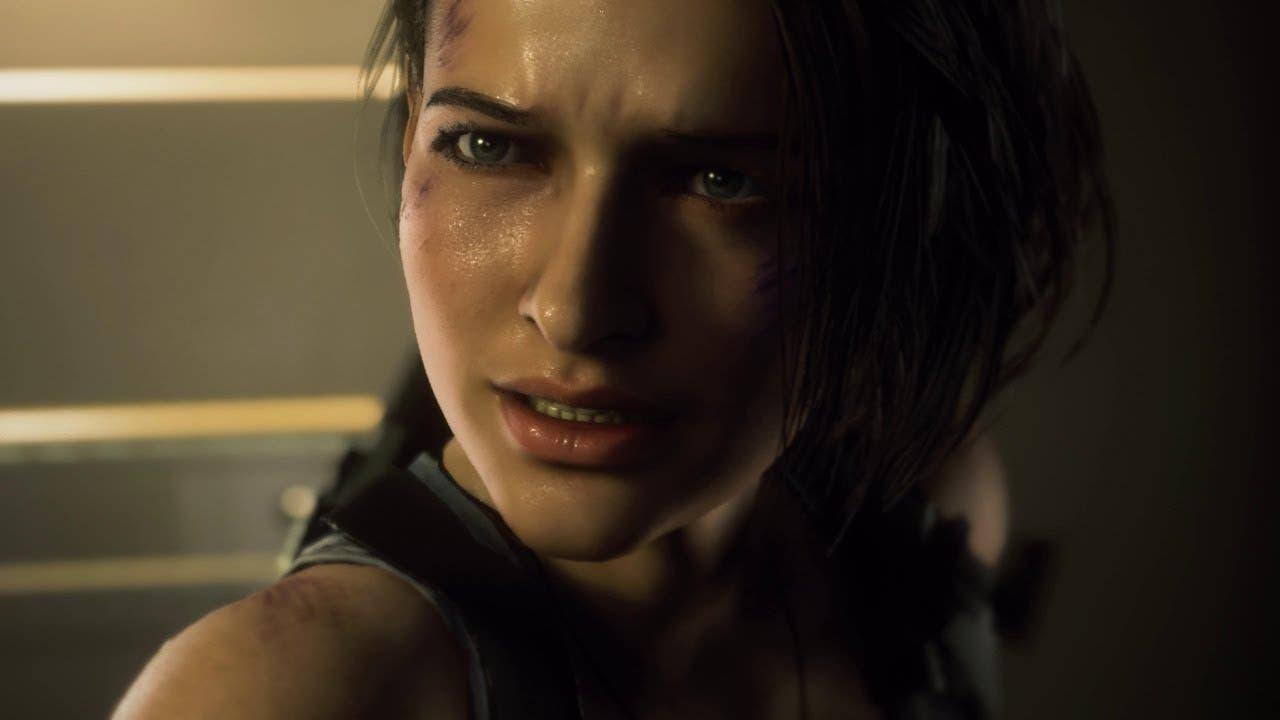 Jill Valentine llegará como personaje jugable a Resident Evil Resistance