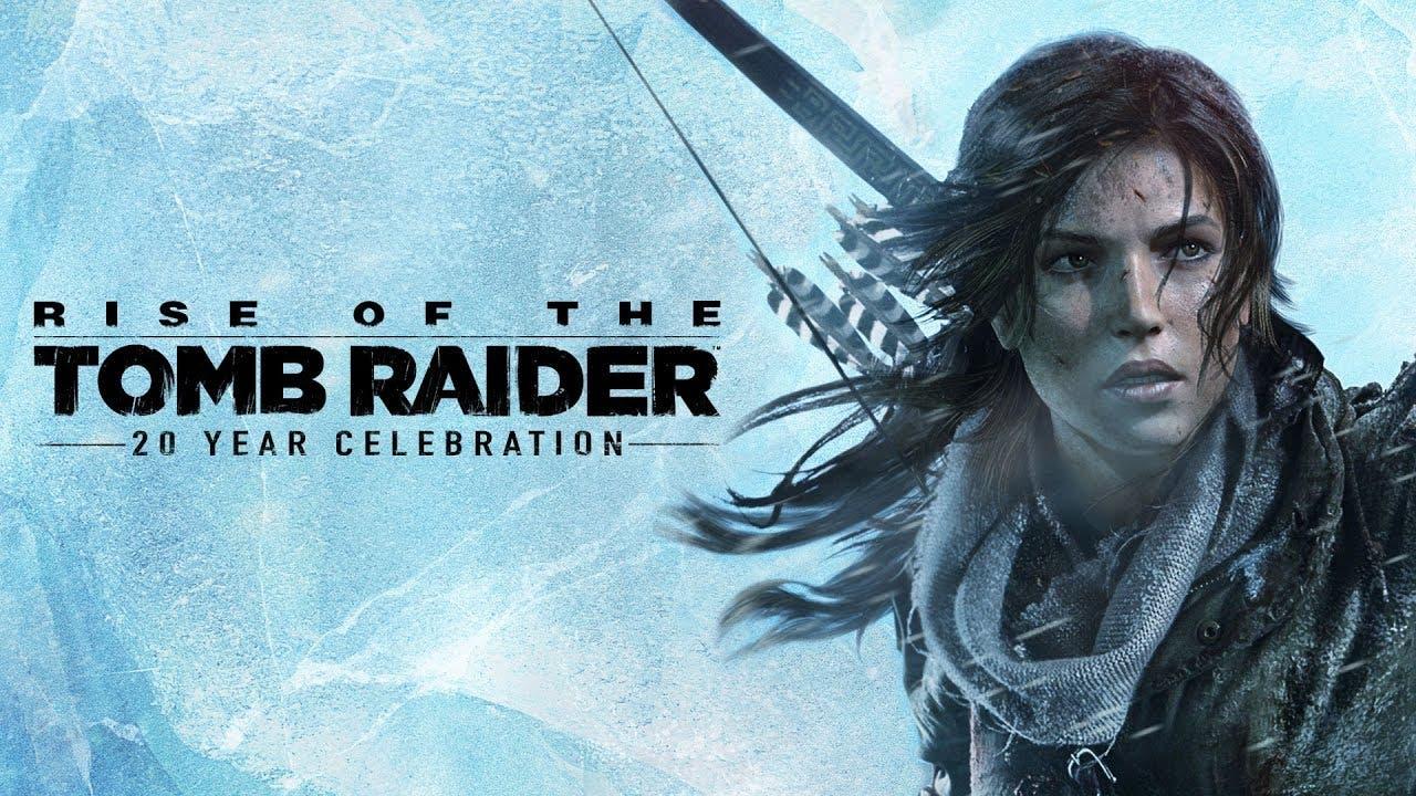 Aprovecha esta oferta de Rise of the Tomb Raider: Edición 20 aniversario 11
