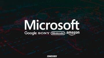 ¿Quiénes son los competidores reales de Microsoft? 7