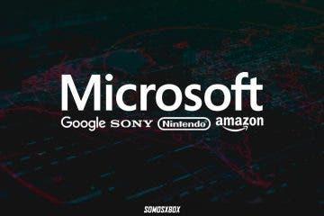 ¿Quiénes son los competidores reales de Microsoft? 17