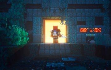 Minecraft Dungeons anuncia sus ediciones y su nueva fecha de lanzamiento 1