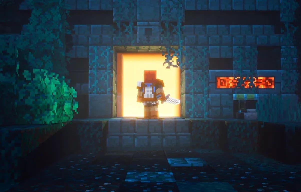 Minecraft Dungeons anuncia sus ediciones y su nueva fecha de lanzamiento 6