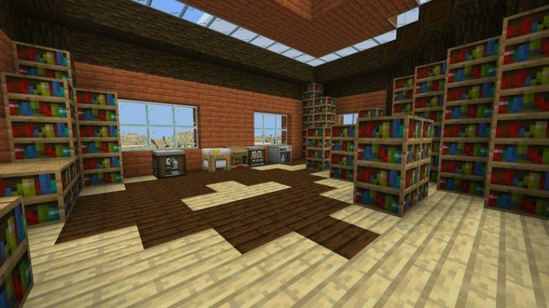 Microsoft extiende el acceso de Minecraft: Education Edition por la cuarentena 1