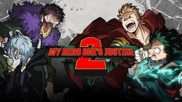 Descubre el tráiler de los villanos de My Hero One's Justice 2