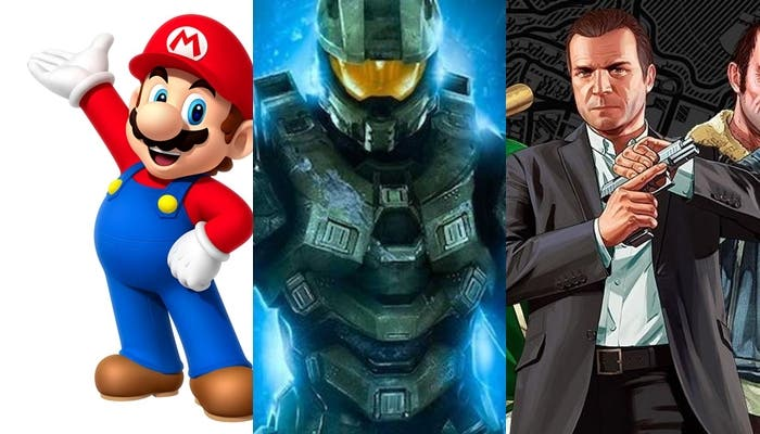 En Estados Unidos lo tienen claro, ¿qué videojuego os gustaría ver convertido en película? 1