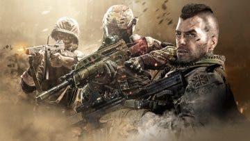 Activision explica por qué no han remasterizado el modo multijugador de Modern Warfare 2