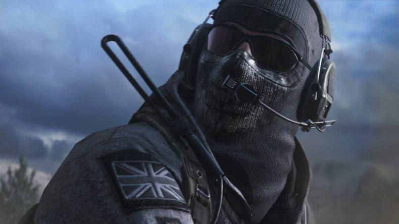 Call of Duty Modern Warfare recibirá 2 mapas nuevos