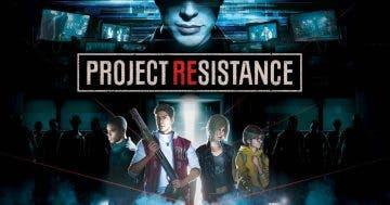 Ya podemos descargar la beta abierta de Resident Evil Resistance