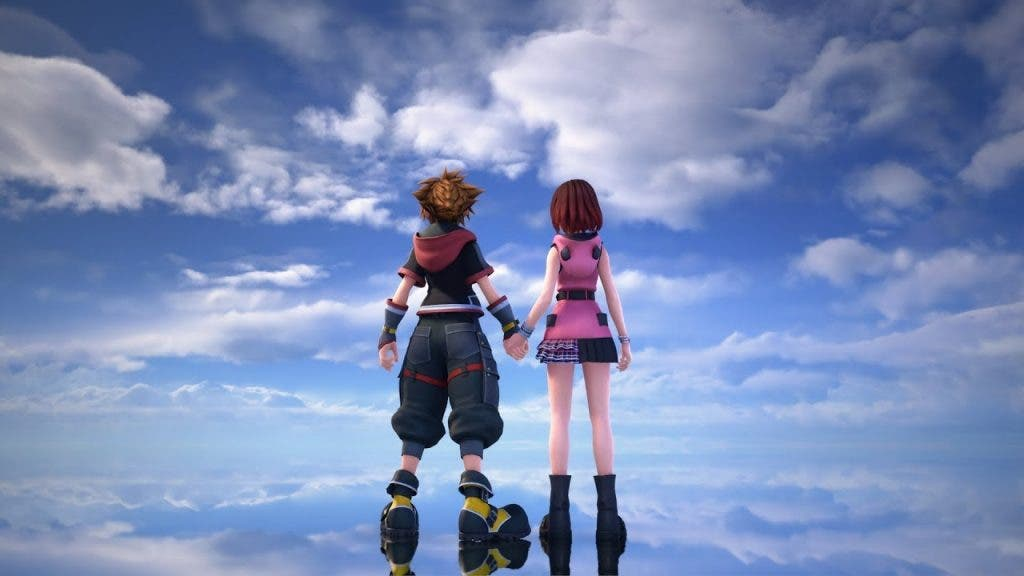 Análisis de Kingdom Hearts III Re Mind - Xbox One 2