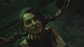 Este es el rendimiento de Resident Evil 3 en las principales tarjetas gráficas del mercado 3