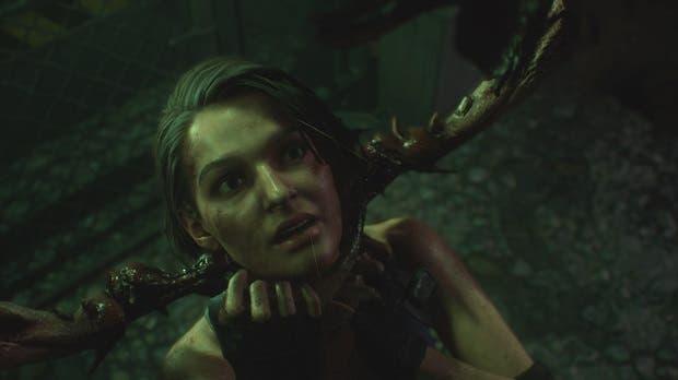 Este es el rendimiento de Resident Evil 3 en las principales tarjetas gráficas del mercado 5