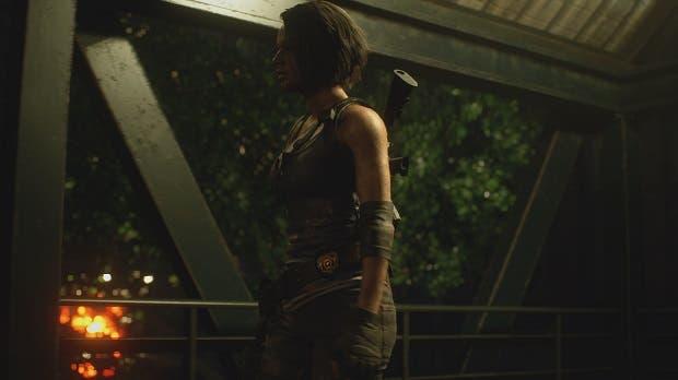 Análisis de Resident Evil 3 - Xbox One 6
