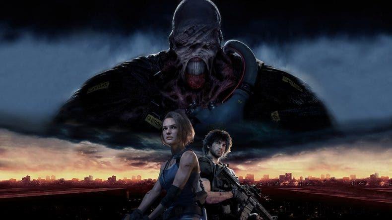 Capcom quiere conocer la opinión de la comunidad sobre Resident Evil 3 con una encuesta 1