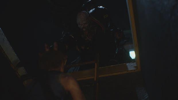 Análisis de Resident Evil 3 - Xbox One 5