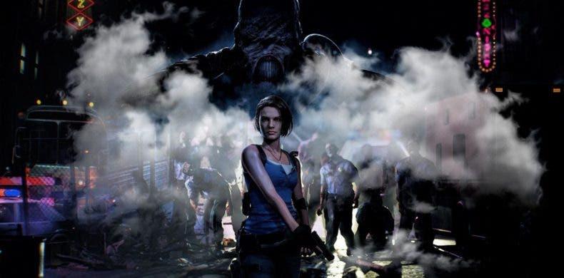 Ya tenemos con nosotros el espectacular gameplay de la demo de Resident Evil 3 Remake con voces en español