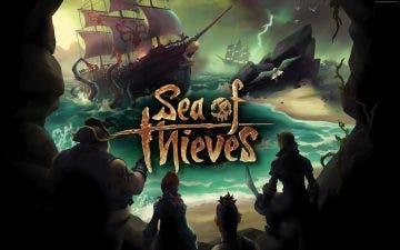 Cómo derrotar al Kraken en Sea of Thieves 4