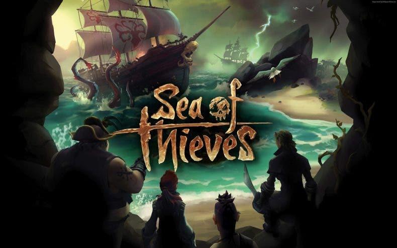 Cómo derrotar al Kraken en Sea of Thieves 1