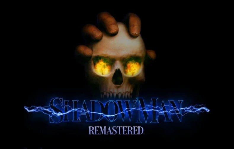 El clásico Shadow Man tendrá remasterización en Xbox One 1