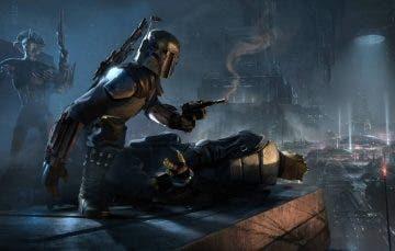 Se filtran otras dos nuevas imágenes del cancelado Star Wars 1313 1