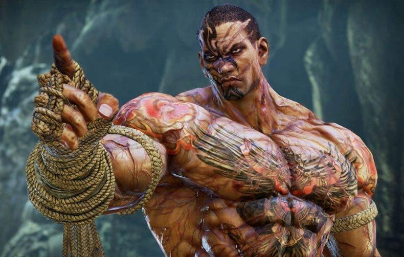 Fahkumram, nuevo luchador de Tekken 7, ya tiene tráiler y fecha de estreno 1