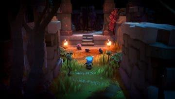 Hello Games presenta The Last Campfire