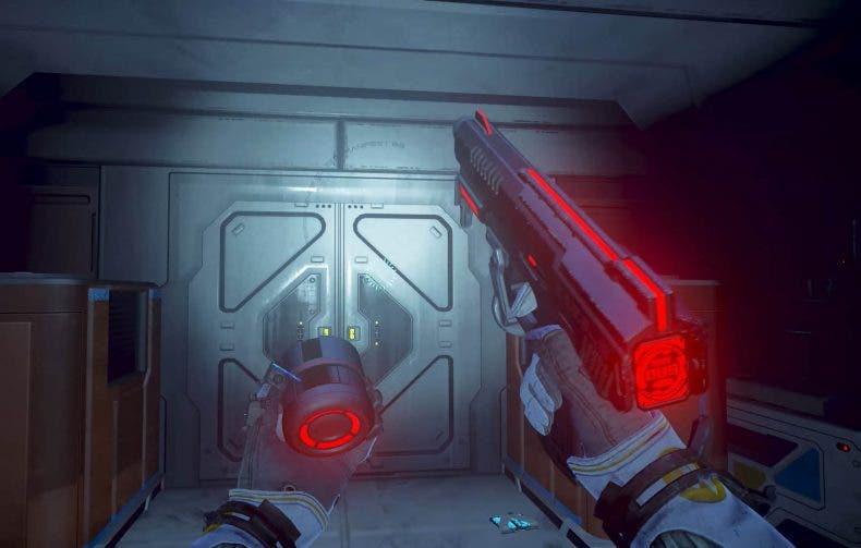 El terror espacial de The Persistence confirma su llegada a Xbox One 1