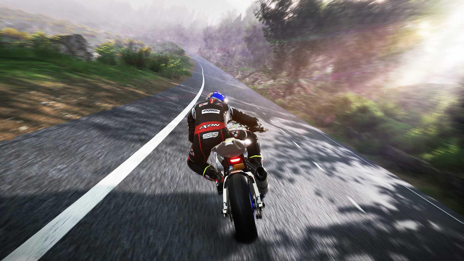 Análisis de TT Isla de Man: Ride on the Edge 2 - Xbox One 3
